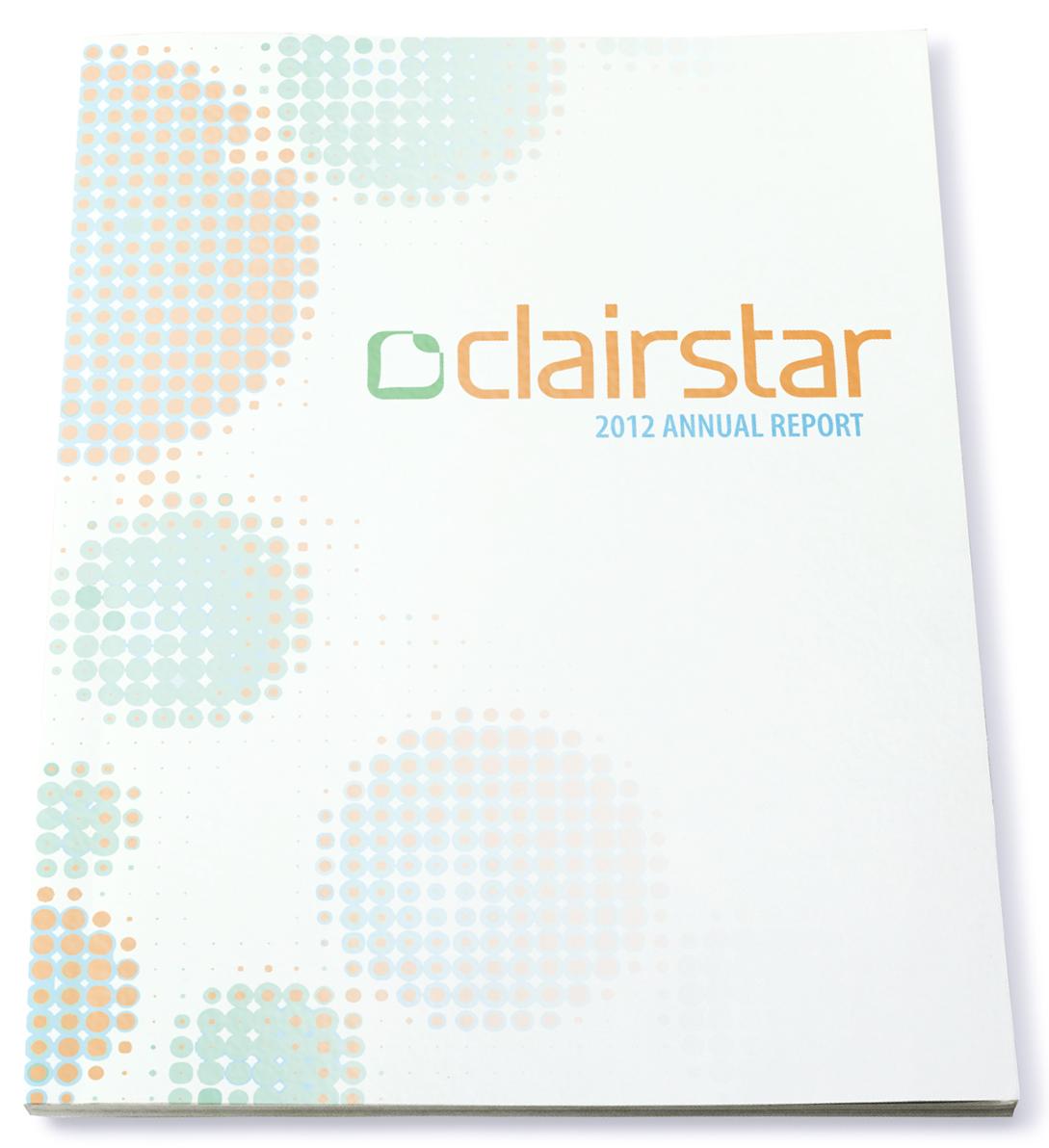 clairstar Annual Report
