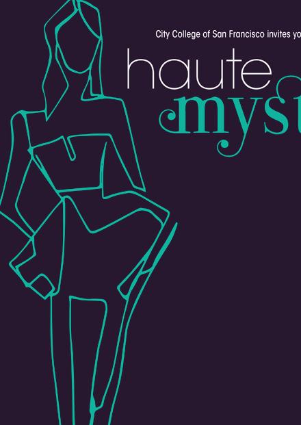 Haute Mystique